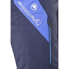 Endura Single Track III Shorts Herren marineblau